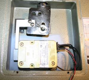LaGard ComboGard Electronic Lock