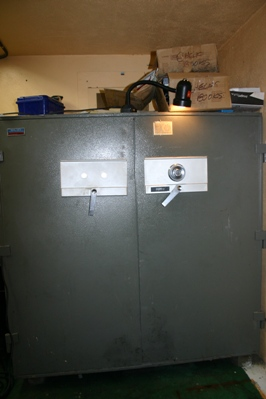 Safes Bill S Lock Safe Amp Security