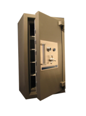 jewel safe installation